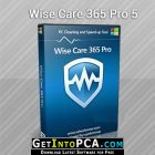 Wise Care 365 Pro 5.2.5 Build 520 Free Download