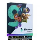 Wondershare Filmora 9.0.7.4 Free Download