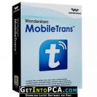 Wondershare MobileTrans 8.0.0.609 Free Download