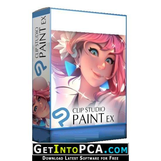 download clip studio free