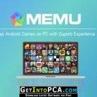 MEmu Android Emulator 6.0.8.1 Free Download