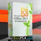 Microsoft Office 2013 SP1 Professional Plus March 2019 Free Download