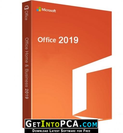 Microsoft Office 2019 Updated March 2019 Free Download MacOS