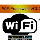 WiFi Framework VCL 7.6.4.1 for D6-D10.3 Rio Free Download