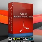 Adobe Acrobat Pro DC 2019.010.20099 Free Download