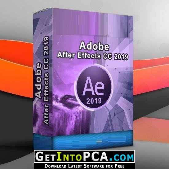 Adobe After Effects CC 2019 16 1 1 4 Free Download