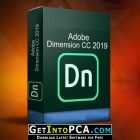 Adobe Dimension CC 2019 2.2 Free Download