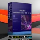 Adobe Media Encoder CC 2019 13.1.0.173 Free Download
