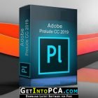 Adobe Prelude CC 2019 8.1.0.139 Free Download