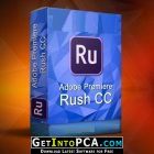Adobe Premiere Rush CC 1.0.3 Free Download