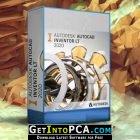 Autodesk Inventor LT 2020 Free Download
