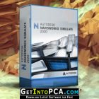 Autodesk Navisworks Simulate 2020 Free Download