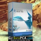 Autodesk ReCap Pro 2020 Free Download