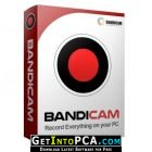 Bandicam 4.4.0.1535 Free Download