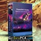 CyberLink PowerDVD Ultra 19 Free Download