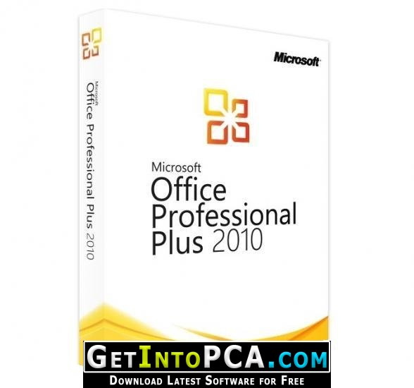 microsoft office 2010 sp2 pro plus september 2018 free download