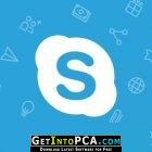 Skype 8.43.0.56 Offline Installer Free Download