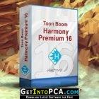 Toon Boom Harmony Premium 16 Free Download