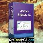Umetrics SIMCA 14 Free Download