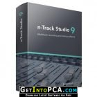 n-Track Studio Suite 9 Free Download