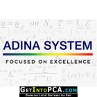 ADINA System 9 Free Download