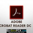 Adobe Acrobat Reader DC 2019 Free Download