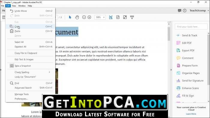 💐 Acrobat reader dc free download full version | Download the