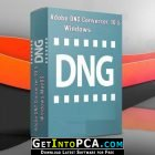 Adobe DNG Converter 11.3 Free Download Windows and MacOS