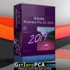 Adobe Premiere Pro CC 2019 13.1.2.9 Free Download