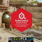 Allegorithmic Substance Painter 2019 Free Download