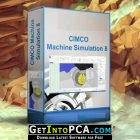 CIMCO Machine Simulation 8 Free Download