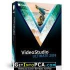 Corel VideoStudio Ultimate 2019 Free Download