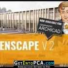 Enscape3D 2.5.1.9 for Revit SketchUp Rhino ArchiCAD Free Download