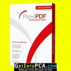 FlexiPDF 2019 Professional 2 Free Download