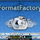 Format Factory 4 Free Download