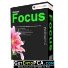 Helicon Focus Pro Free Download