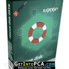 Kaspersky Rescue Disk 2018 18.0.11 Build 2019.05.26 Free Download
