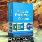 Kutools for Excel 19 Word 9 Outlook 10 Free Download