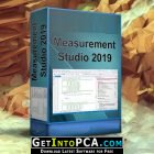 Measurement Studio 2019 Free Download