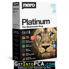 Nero Platinum 2019 Suite 20.0.072 Free Download