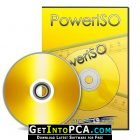 PowerISO 7.4 Retail Free Download