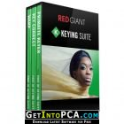 Red Giant Keying Suite 11 Free Download