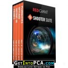 Red Giant Shooter Suite 13 Free Download