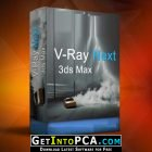 V-Ray Next 4 for 3ds Max Free Download