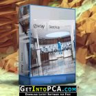 V-Ray Next 4 for SketchUp 2015-2019 Free Download