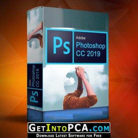 Photoshop cc 2019 download
