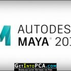 Autodesk Maya 2019.1 Free Download