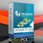 Hexagon PPM COADE CAESAR II 2019 Free Download