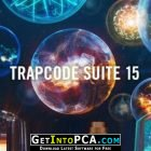 Red Giant Trapcode Suite 15.1.2 Free Download Windows and MacOS