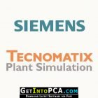 Siemens Tecnomatix Plant Simulation 15 Free Download